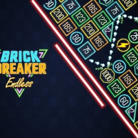 Brick Breaker Endless