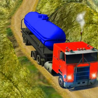 Indian Cargo Truck Simulators