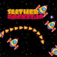Slither Rocket.io