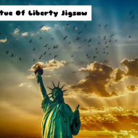 Statue Of Liberty Jigsaw
