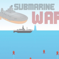 Submarine War