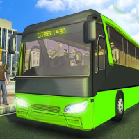 Super Bus Arena: Modern Bus Coach Simulator 2020