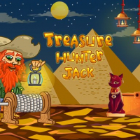 Treasure Hunter Jack